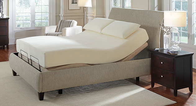 Mount Dana Queen Mattress